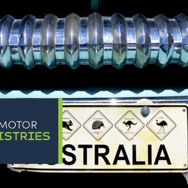 Motor Vehicle Registries Data Matching Program Protocol | Muntz Partners