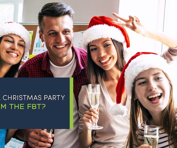 Christmas Parties & Gifts 2019