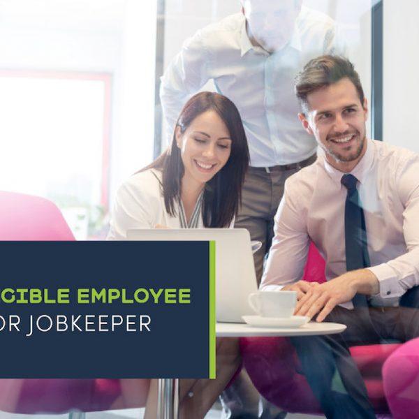 Expanded eligible employee definition for JobKeeper | Muntz Partners