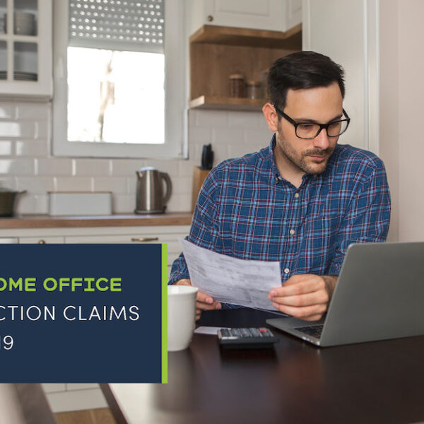 Simplified home office expense deduction claims due to COVID-19 | Muntz Partners