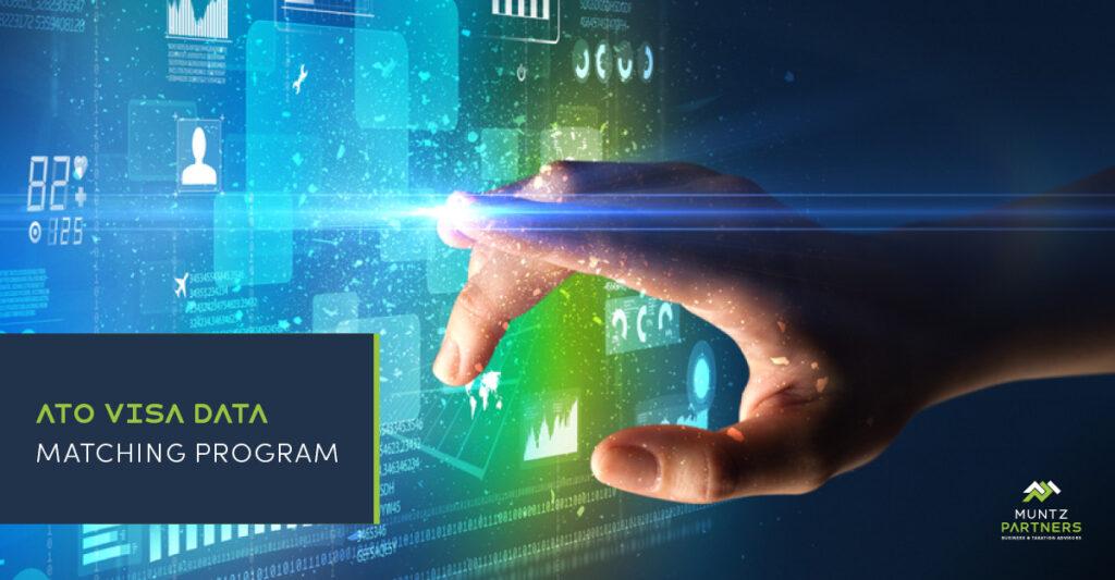 ATO Visa Data Matching Program | Muntz Partners