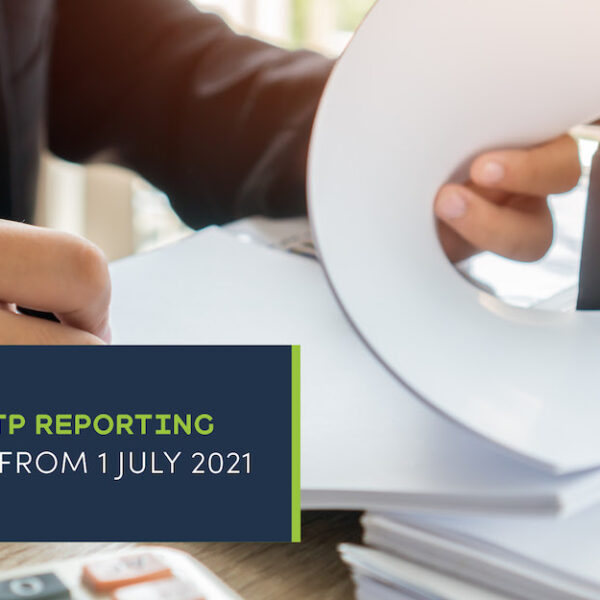 Changes to STP reporting concessions from 1 July 2021 | Muntz Partners