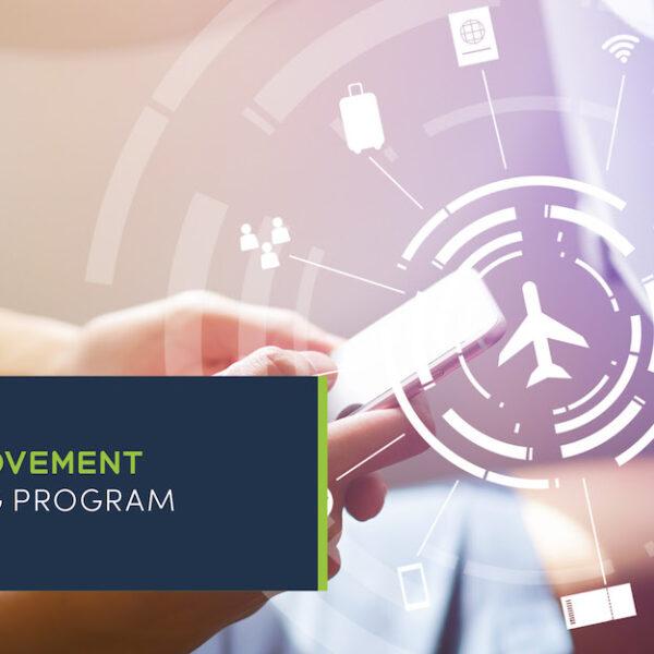 Passenger movement data-matching program | Muntz Partners