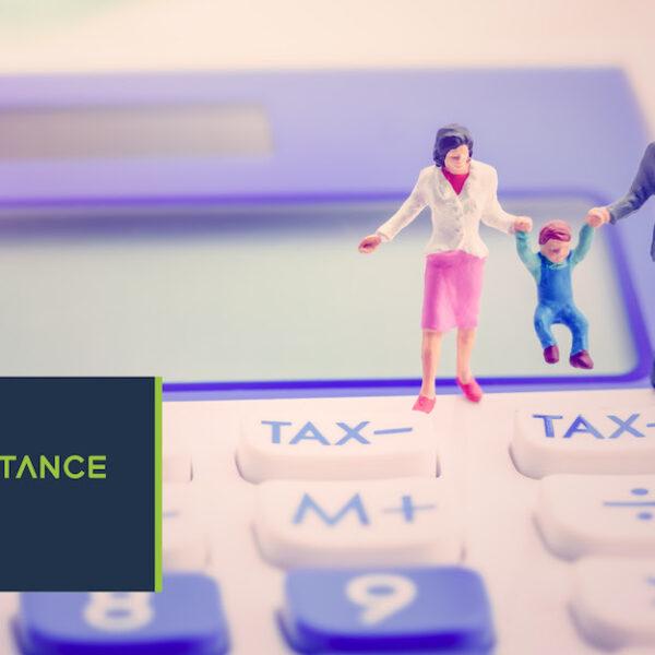 Family assistance payments | Muntz Partners